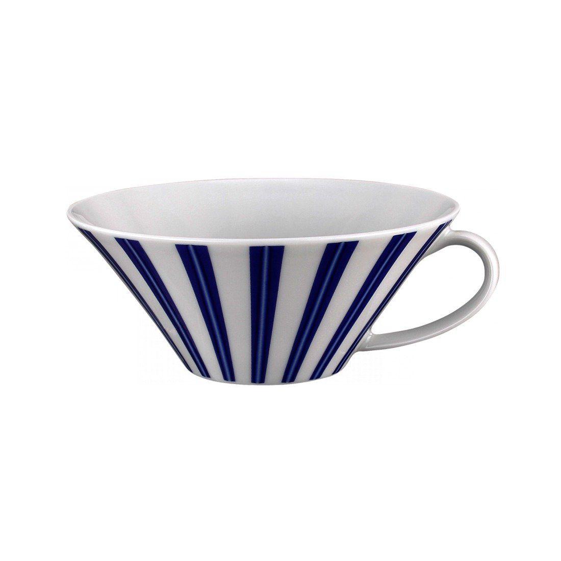 Seltmann Weiden Teetasse »No Limits Blue-Motion«