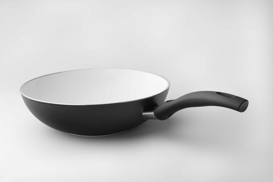 ballarini wok pfanne new rivarolo online kaufen otto. Black Bedroom Furniture Sets. Home Design Ideas