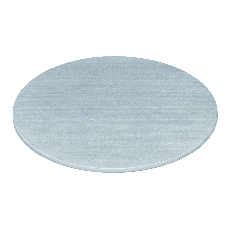 KUHN RIKON Wärmeverteilplatte Aluminium