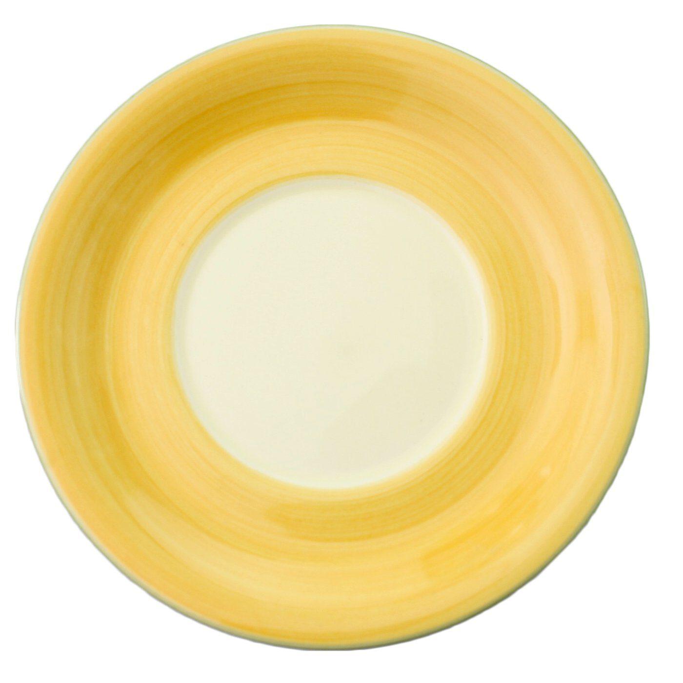 Zeller Keramik Suppenuntertasse »Biene«