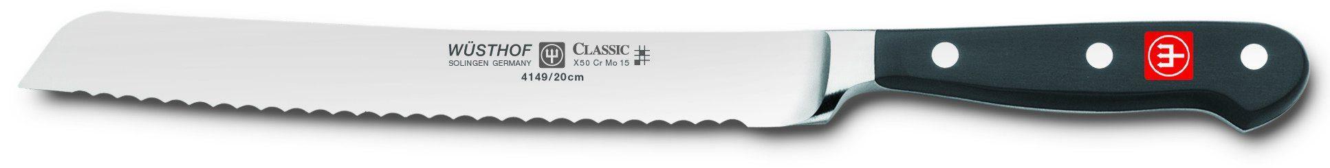 Wüsthof Brotmesser »Classic«