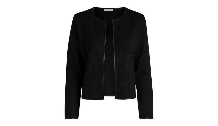 Suchen Sie Nach Verkauf Pieces Schwarzer Blazer Limited Edition Günstiger Preis Wählen Sie Einen Besten Günstigen Preis Billig Verkauf Sammlungen owG1shY