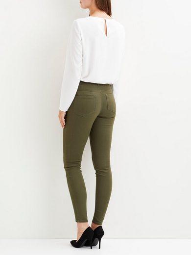 Vila Skinny Fit Jeans
