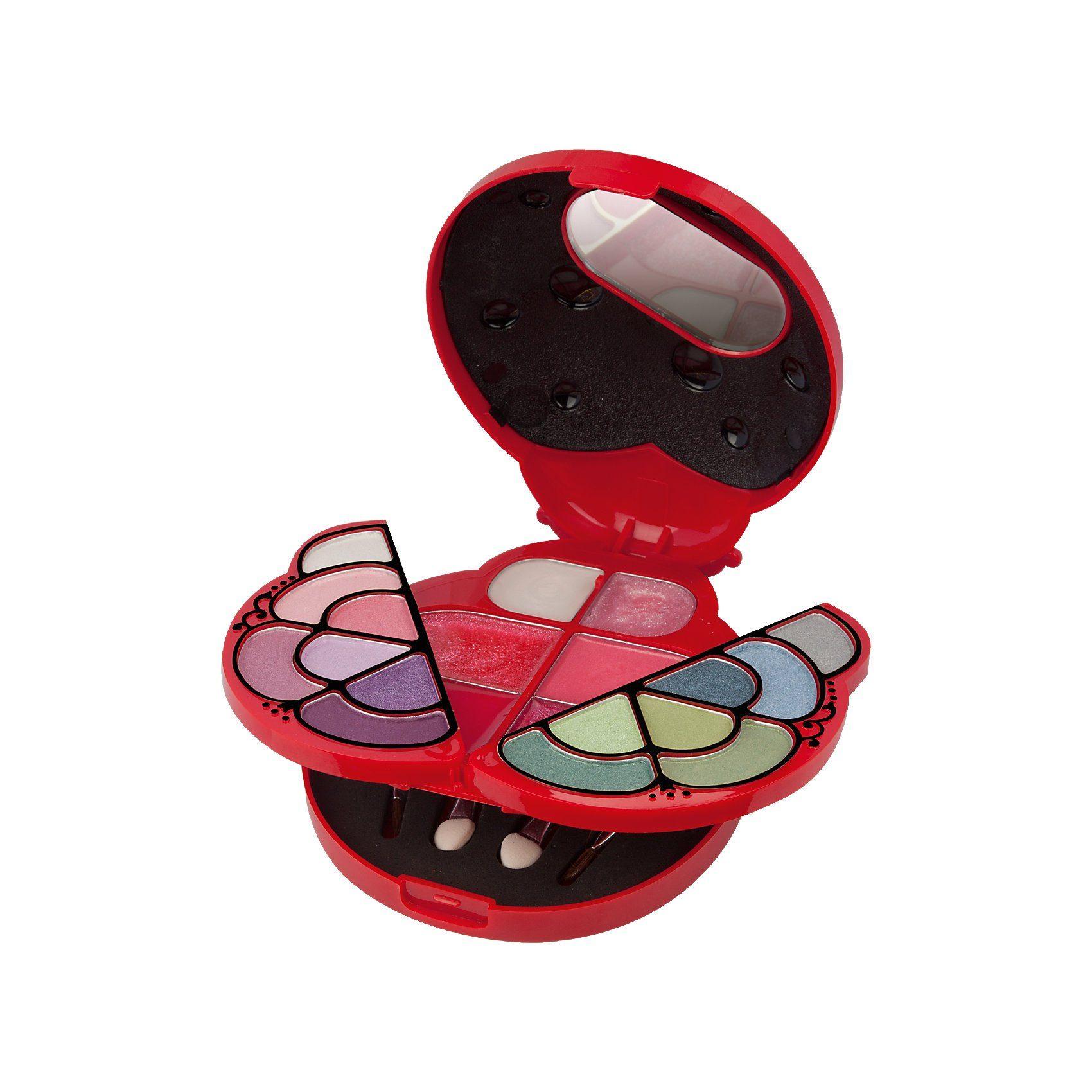 Ladybug's Makeup Treasure