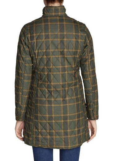 Eddie Bauer Year-round Field Coat - Plaid