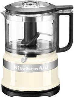 KitchenAid Zerkleinerer 5KFC3516EAC, 240 W, Farbe: créme
