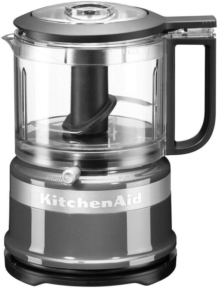 KitchenAid Zerkleinerer 5KFC3516ECU Mini-Food-Processor, 240 W