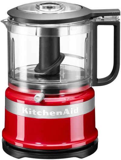 KitchenAid Zerkleinerer 5KFC3516EER, 240 W, Farbe: EMPIRE ROT
