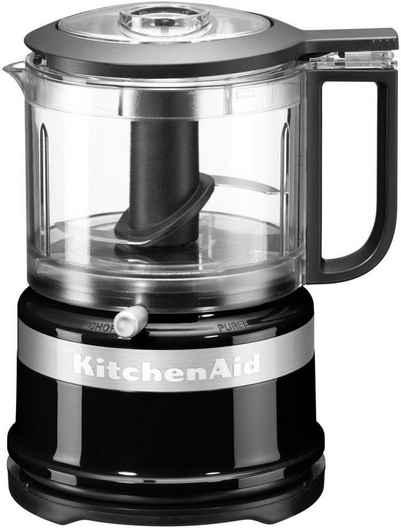 KitchenAid Zerkleinerer 5KFC3516EOB, 240 W, Farbe: ONYX SCHWARZ