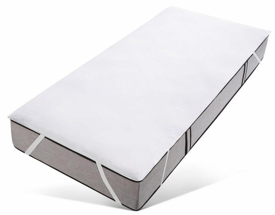 matratzenauflage my home leicht d nn und wasserdicht online kaufen otto. Black Bedroom Furniture Sets. Home Design Ideas