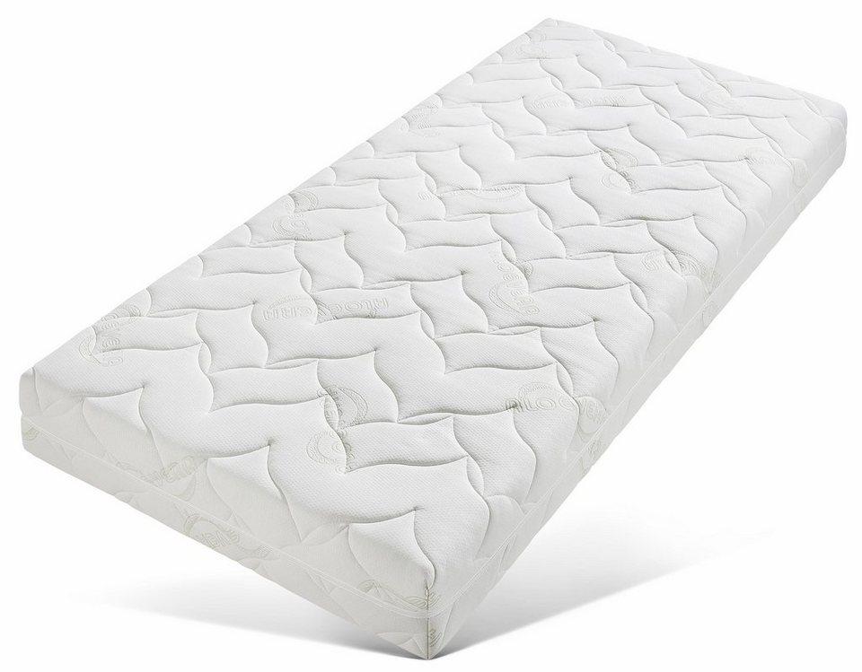 taschenfederkernmatratze adonis winkle 21 cm hoch 286 federn 1 tlg f r h chsten. Black Bedroom Furniture Sets. Home Design Ideas