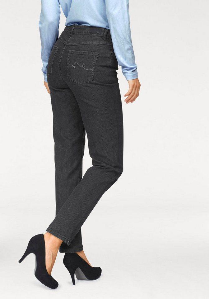 Stretch Jeans Enger Waschen