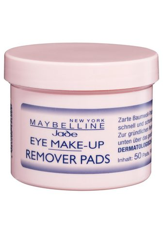 MAYBELLINE NEW YORK Augen-Make-up-Entferner