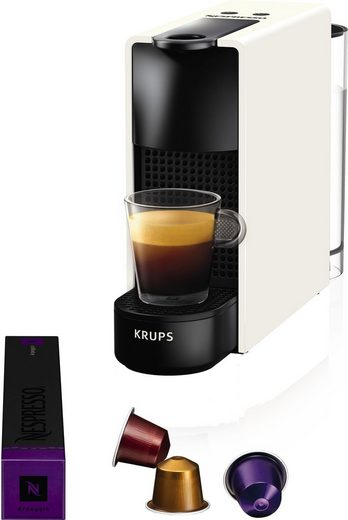 nespresso kapselmaschine nespresso xn1101 essenza mini. Black Bedroom Furniture Sets. Home Design Ideas