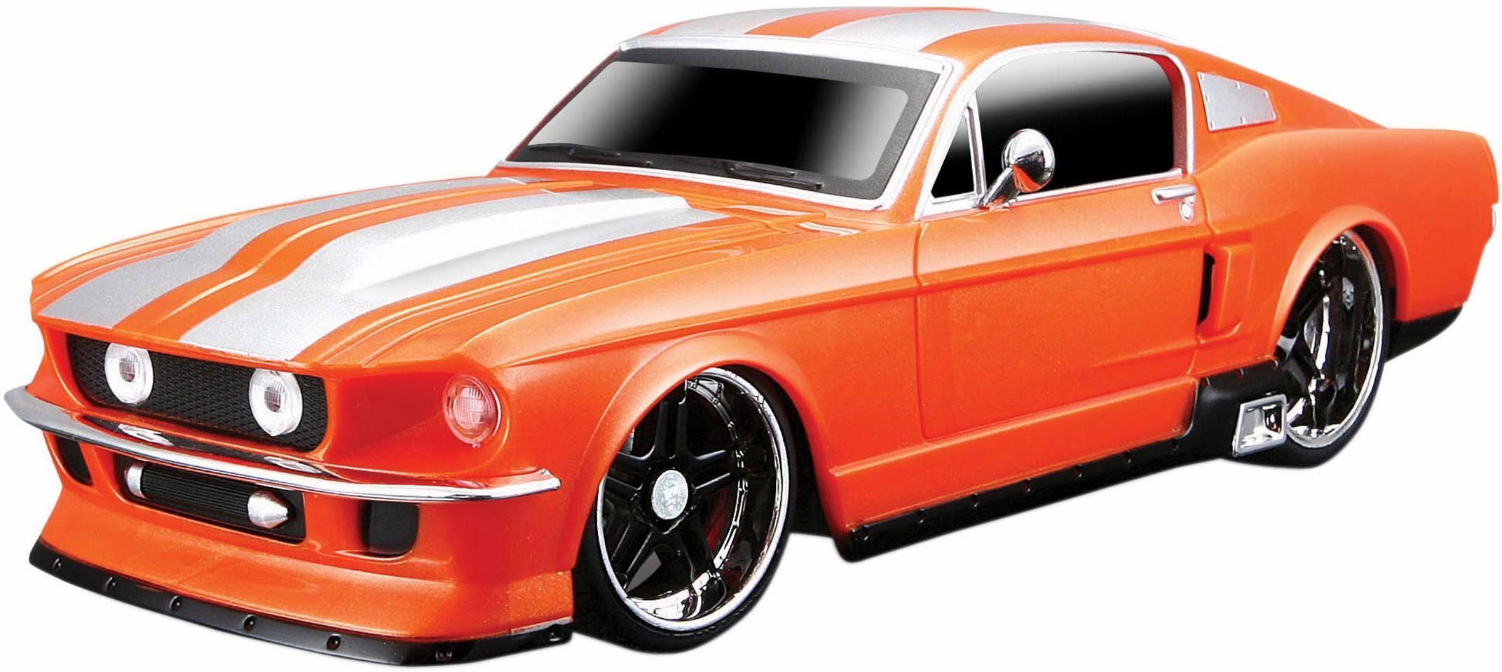 Maisto Tech®, RC-Fahrzeug, »Ford Mustang GT `67«