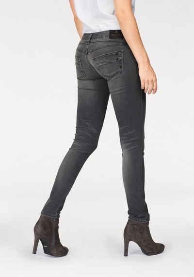 Herrlicher Slim-fit-Jeans »PIPER SLIM« Low Waist fce49c05d9