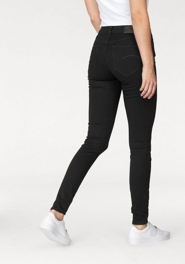G-Star RAW Skinny-fit-Jeans »Shape High Super Skinny« mit Stretch