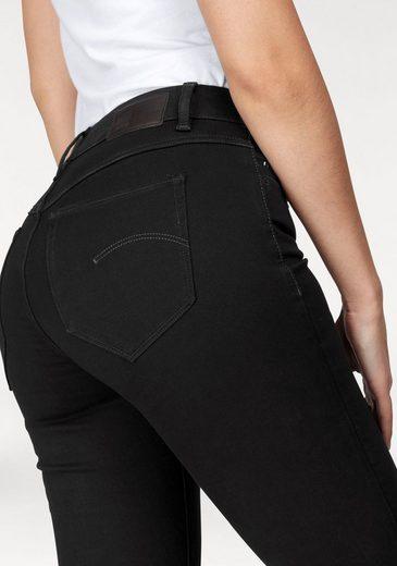 G-Star RAW Skinny-fit-Jeans Shape High Super Skinny, mit Stretch