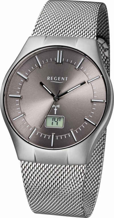 Regent Funkuhr »11030138«