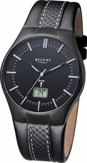 Regent Funkuhr »11030139«