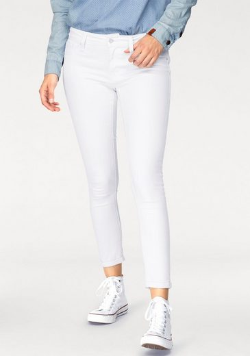 Mavi Jeans Skinny-fit-Jeans LEXY, in Stay White Technology