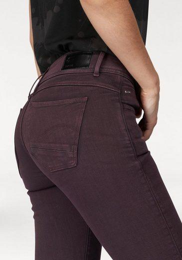 G-Star RAW Skinny-fit-Jeans Lynn