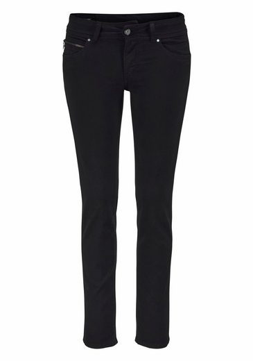 Pepe Jeans Slim-fit-Jeans NEW BROOKE, mit Stretch-Anteil