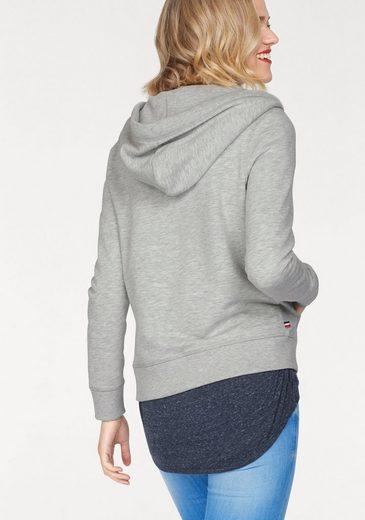 Sweat-shirt Tommy Jeans, Avec Application De Logo