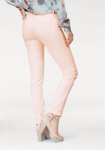 Cross Jeans® 5-Pocket-Jeans »Anya« High Waist