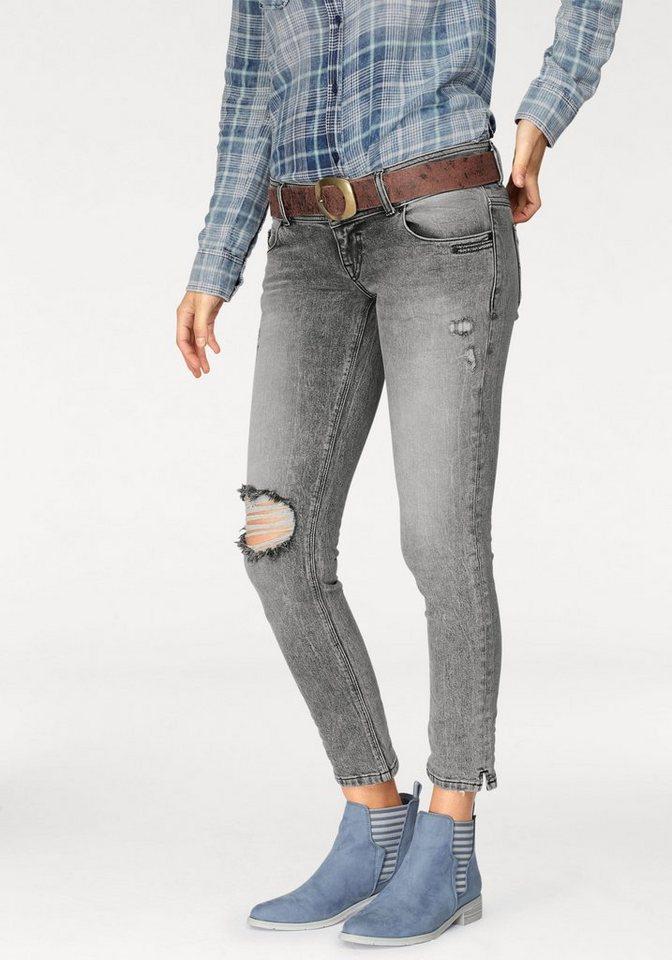 LTB Slim-fit-Jeans »GEORGET« mit Destroyed-Effekten online kaufen   OTTO 8b9f68d5b9