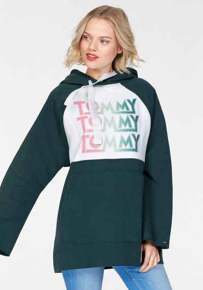 Tommy Hilfiger Damen Sweatshirts online kaufen   OTTO d97ecc5636