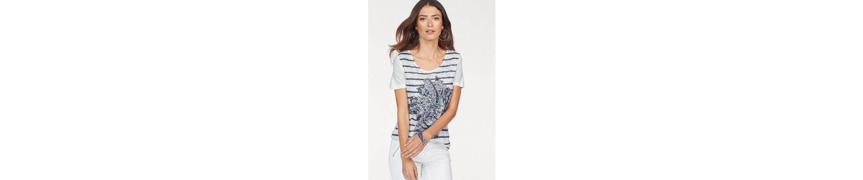 Laura Scott T-Shirt, mit tollen Details