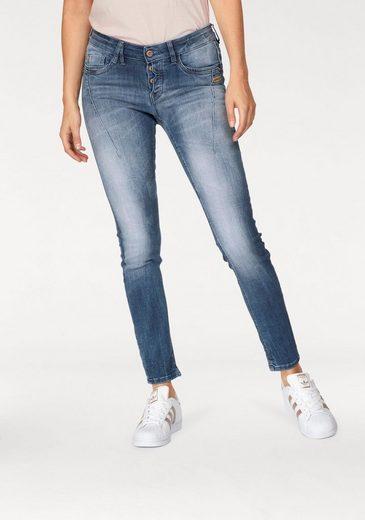 GANG Skinny-fit-Jeans NEW GEORGIA, mit Stretch