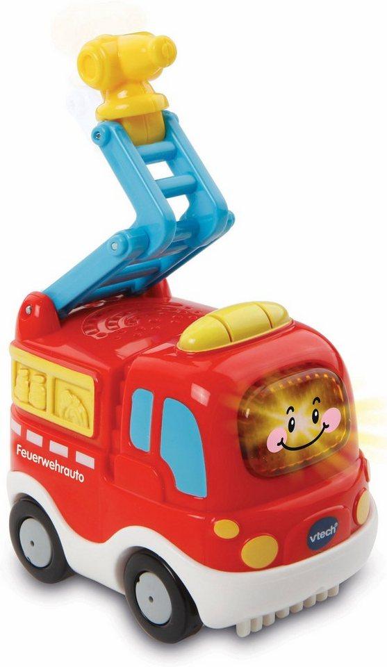 VTech Spielzeugauto,  Tut Tut Baby Flitzer Feuerwehrauto  online kaufen