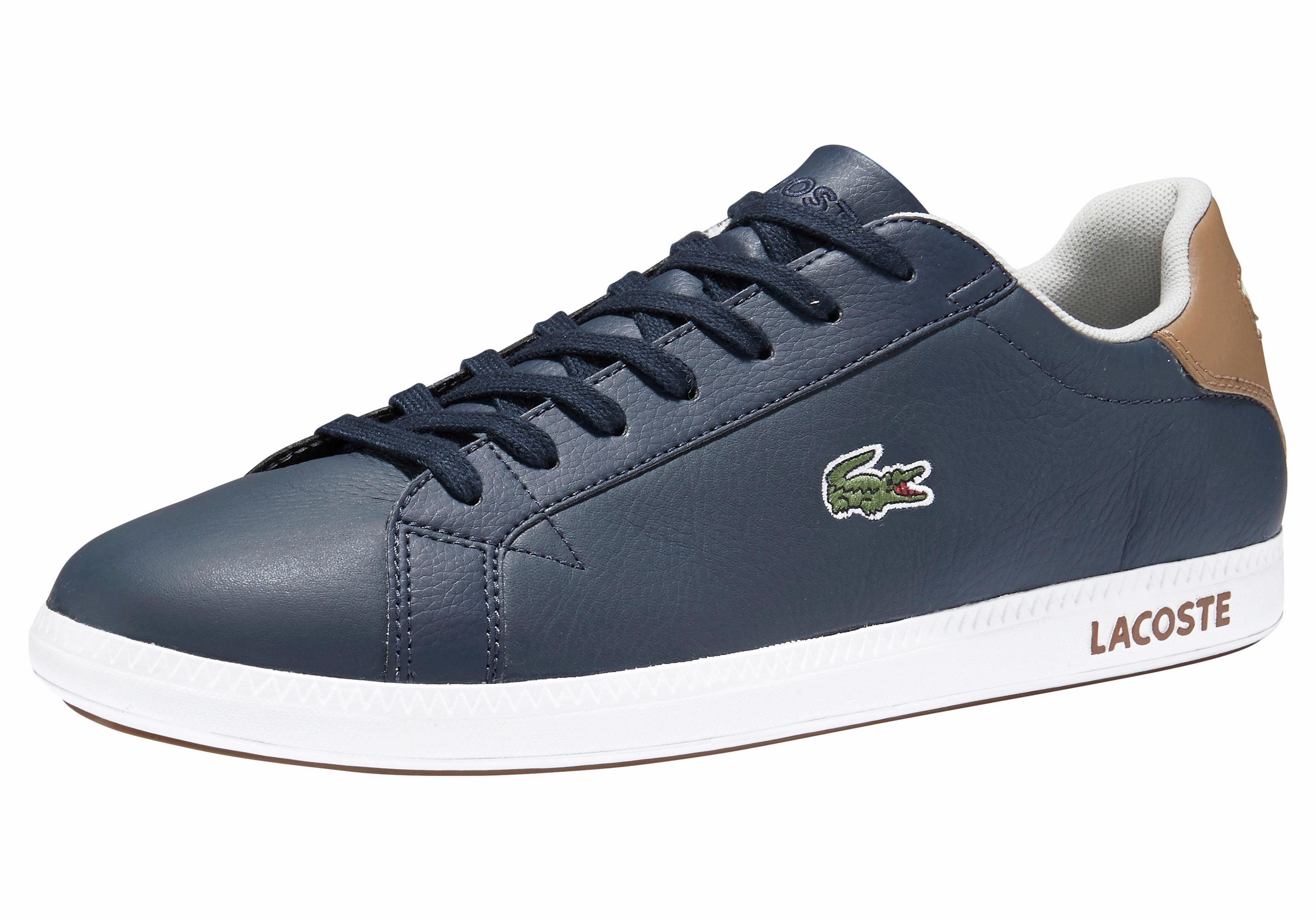 Lacoste GRADUATE LCR3 118 1 SPM Sneaker kaufen  marine