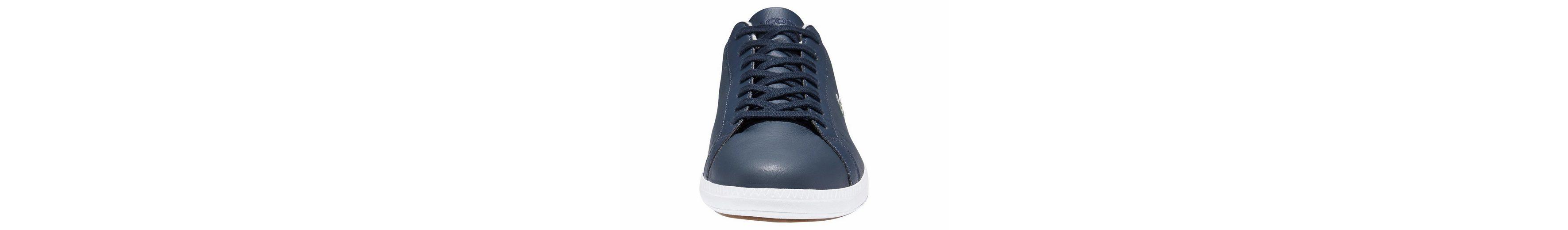 Lacoste GRADUATE LCR3 118 1 SPM Sneaker Spielraum Auslauf Spielraum Brandneue Unisex Rabatt Authentisch vwEOWjmot