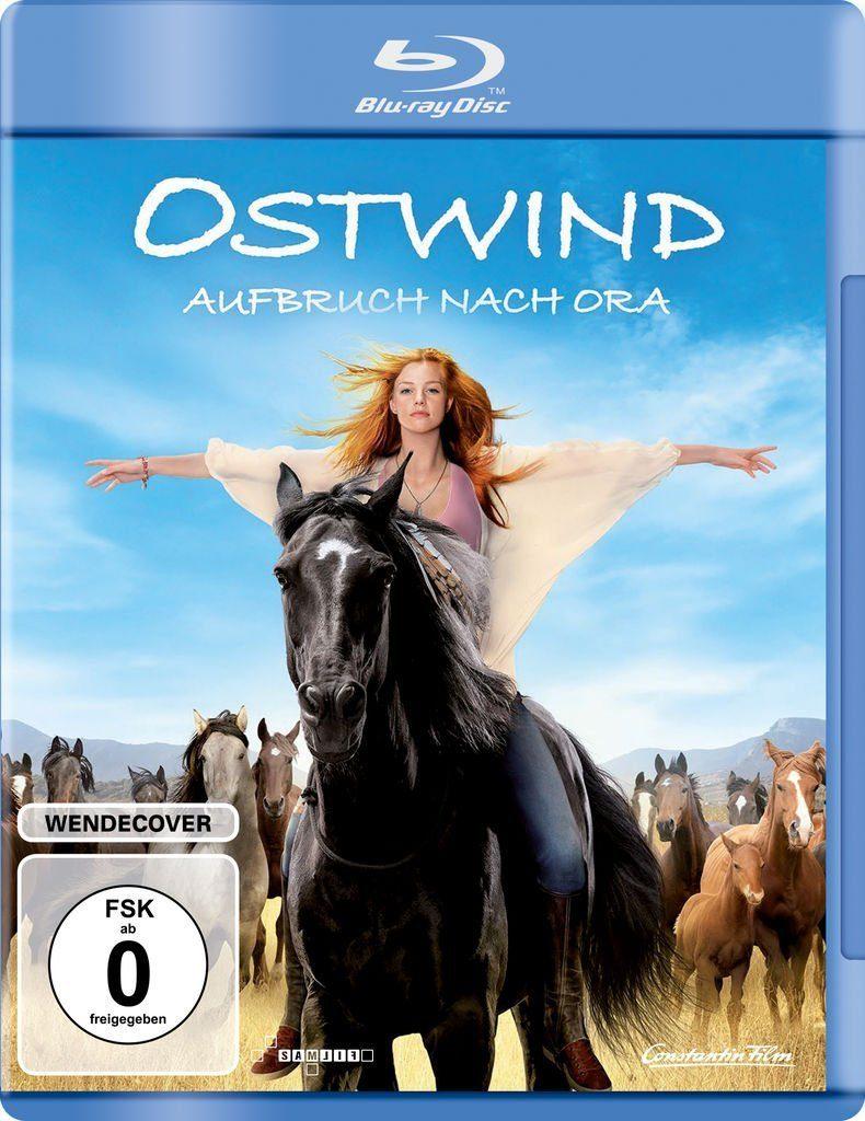 Universal BLU-RAY Film »Ostwind 3 - Aufbruch nach Ora«