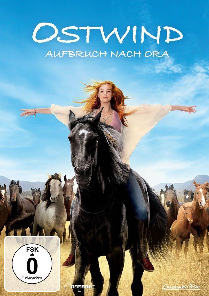 Universal DVD - Film »Ostwind 3 - Aufbruch nach Ora«