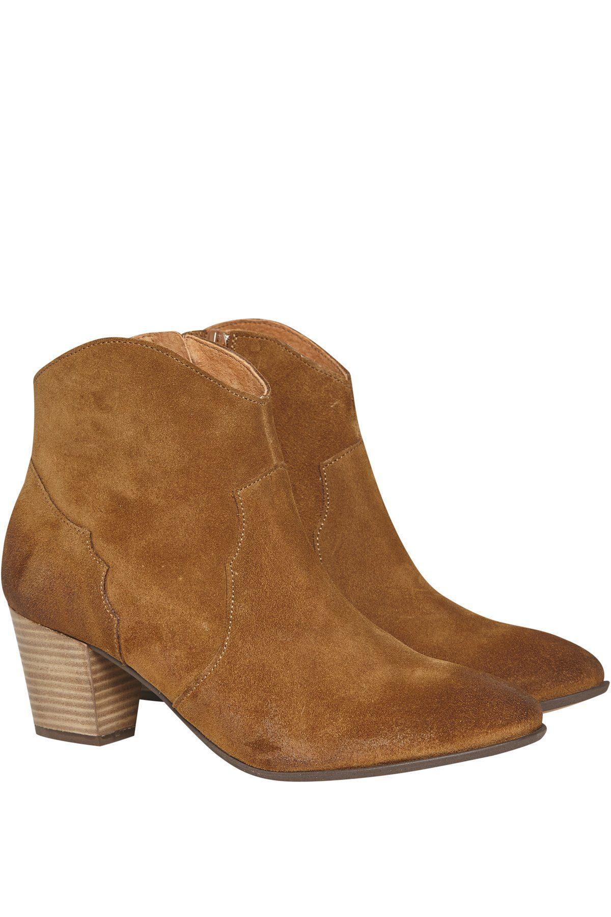 Cream Accessories Masha Ankleboots online kaufen  camelfarben