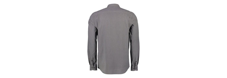 LERROS Hemd mit Alloverprint Freies Verschiffen Ausgezeichnet Freies Verschiffen Hohe Qualität Footlocker Finish Verkauf Online 0FFfz