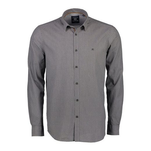 Lerros Shirt With All-over Print