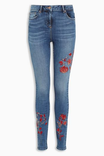 Next Cut Jeans With A Narrow