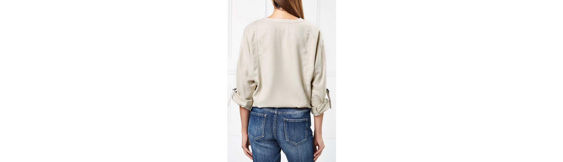 Verkauf Erstaunlicher Preis Neue Version Next Lyocell-Bluse Erhalten Zu Kaufen Low-Cost Online jSrV2ZnZv