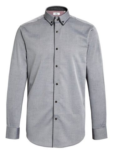 Next Regular-fit Shirt With Double Collar