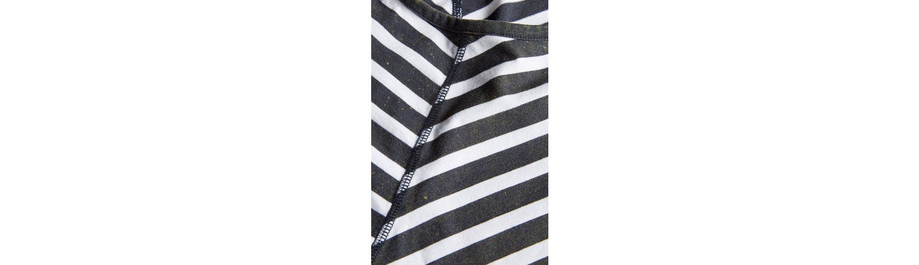 Günstig Kaufen Fabrikverkauf Next Gestreiftes Shirt im Washed-Look Angebote Günstig Online awHpNfL