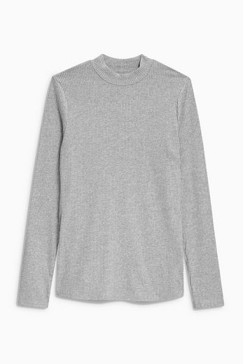 Next Long-sleeved, High-necked Top