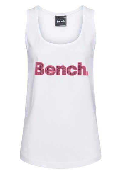 Bench. Shirttop »JAXX«