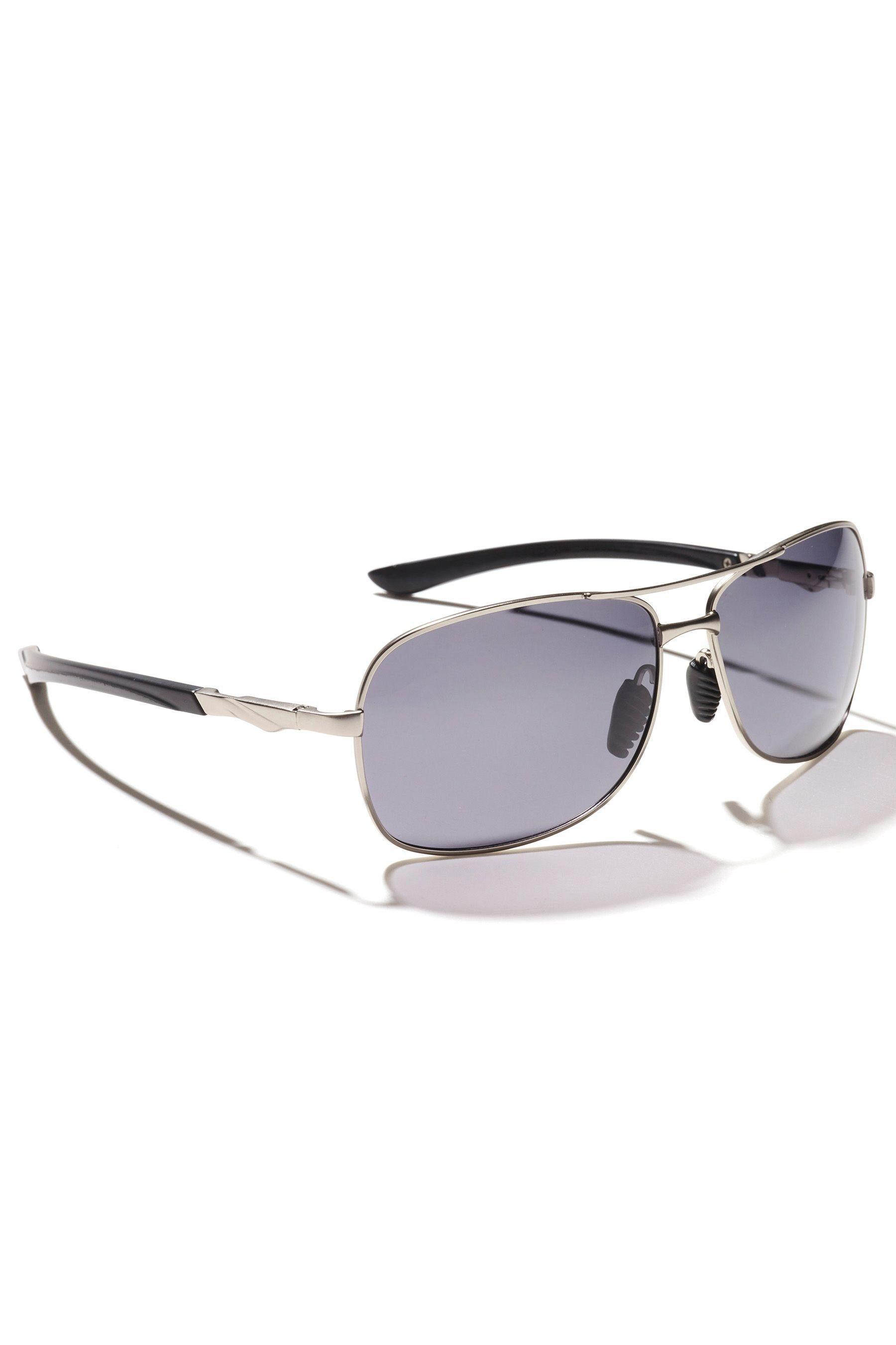 Next Klassische polarisierte Sonnenbrille
