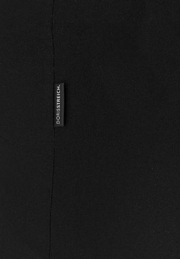 Doris Streich Stretch-Hose SLIMLINE, große Größen