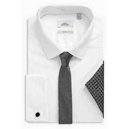 Classic Charme: Hemden